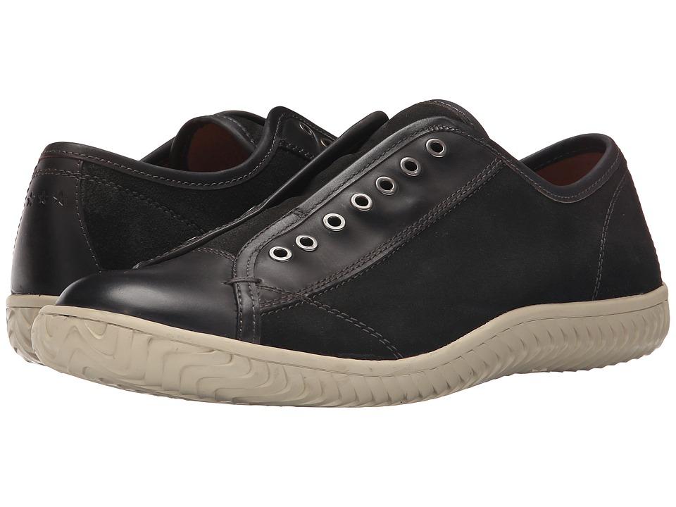 John Varvatos - F2591R3B A12B 409 (Storm) Men's Shoes