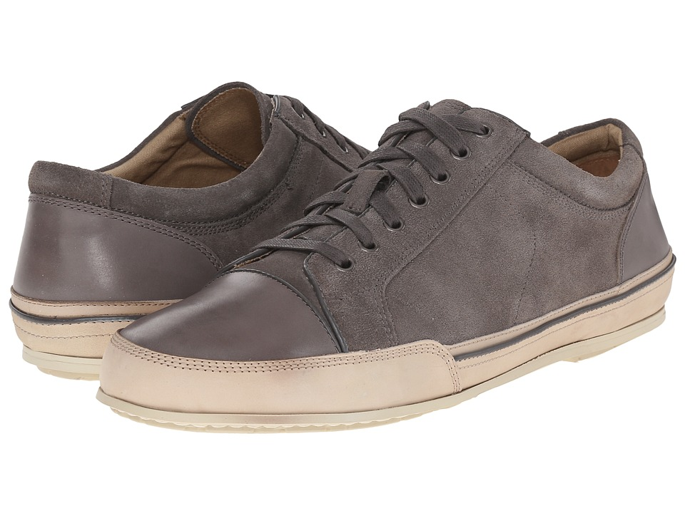John Varvatos - F2753R4B A12B 009 (Lead) Men's Shoes