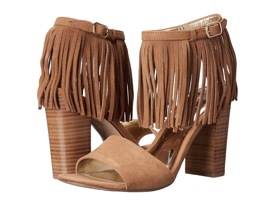 CARLOS by Carlos Santana - Gilda (Brulee) High Heels