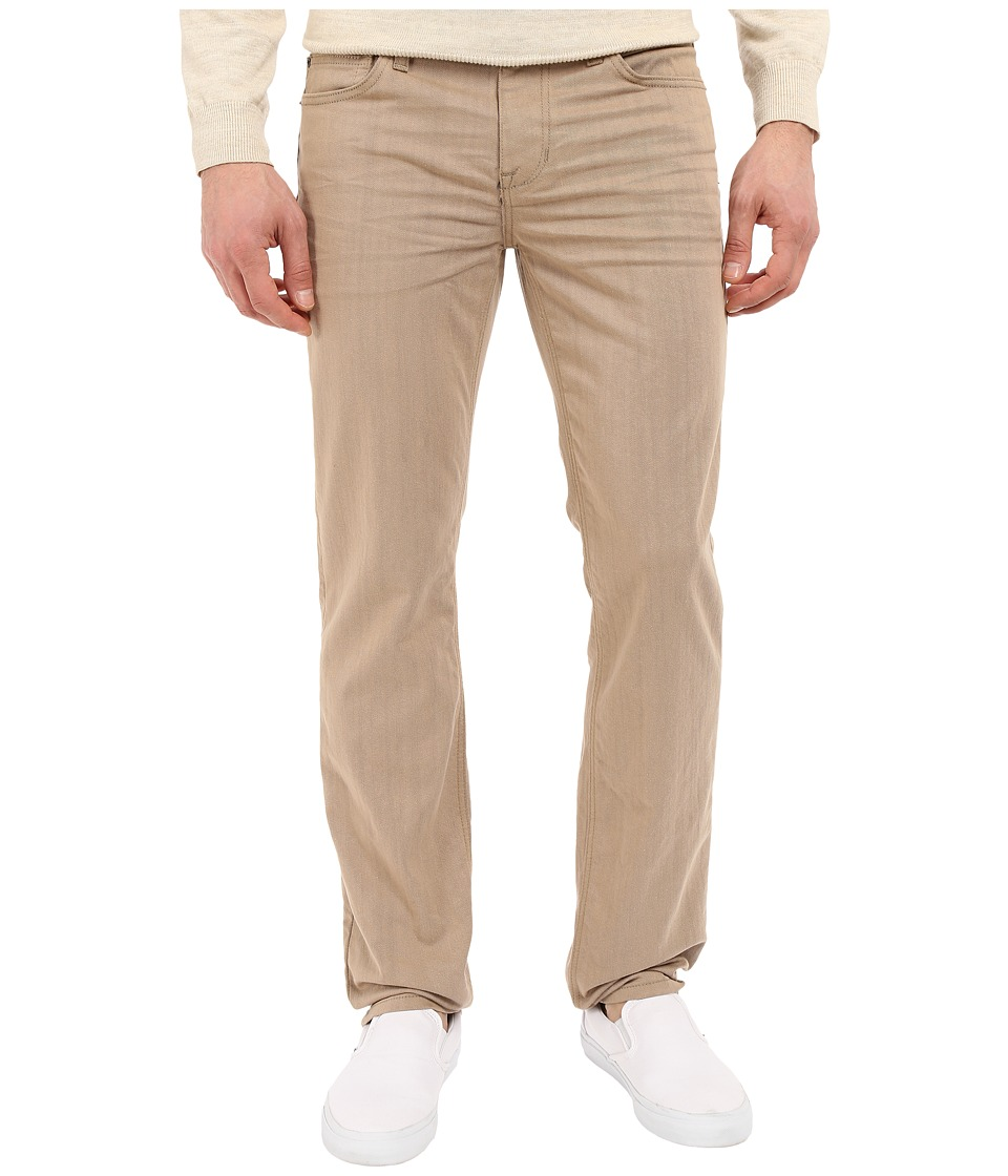 Joe's Jeans - Brixton Fit in Taupe (Taupe) Men's Jeans
