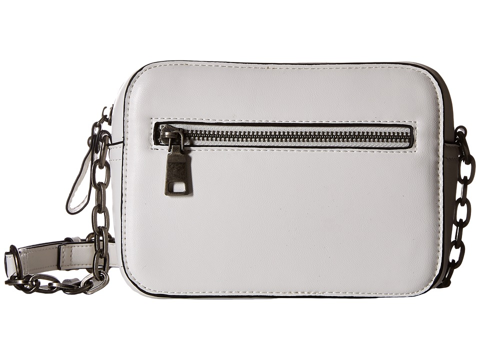 Steve Madden - Bgizmo Camera Bag (White) Bags