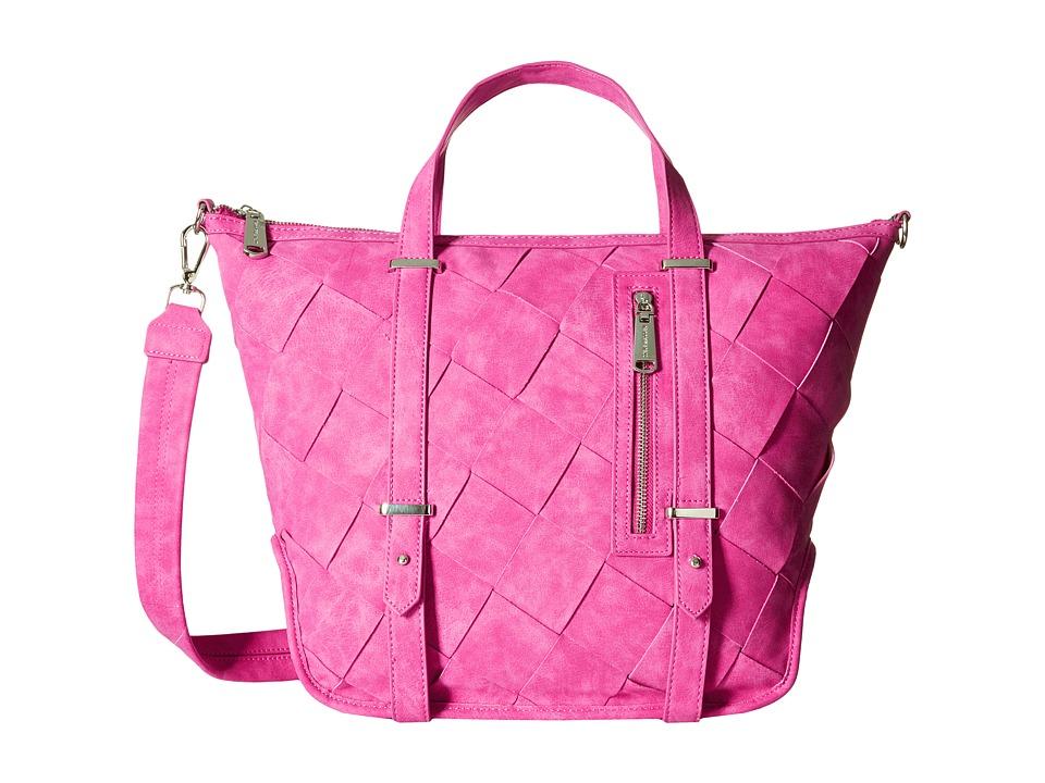 Pink Purses Handbags Satchels Clutches Totes Bags