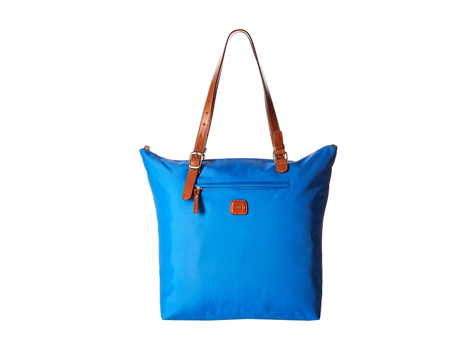 Bric's Milano - X-Bag Sportina Grande Shopper (Cornflower) Tote Handbags
