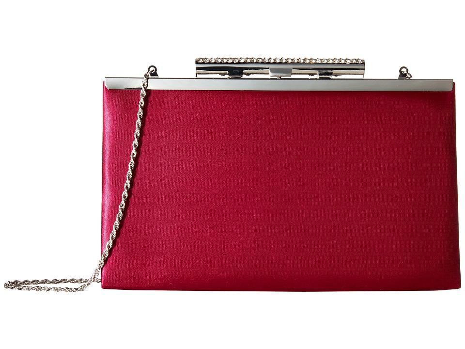 Nina - Asta (Berry) Handbags