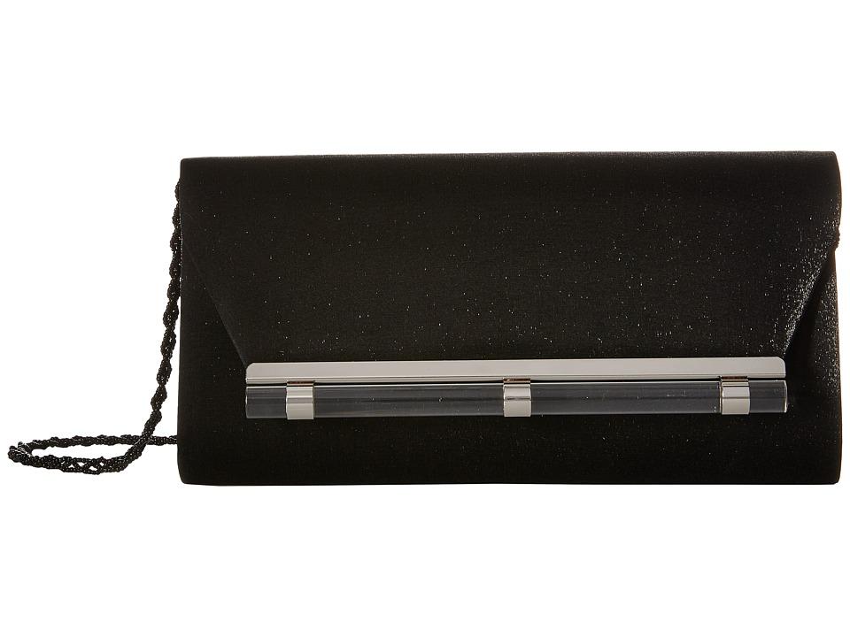 Nina - Lucky (Black) Handbags