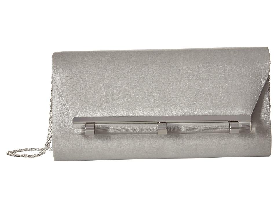 Nina - Lucky (Silver) Handbags