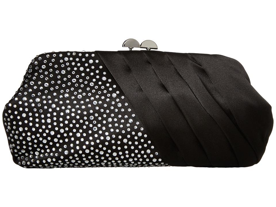 Nina - Aliana (Black/Silver) Handbags