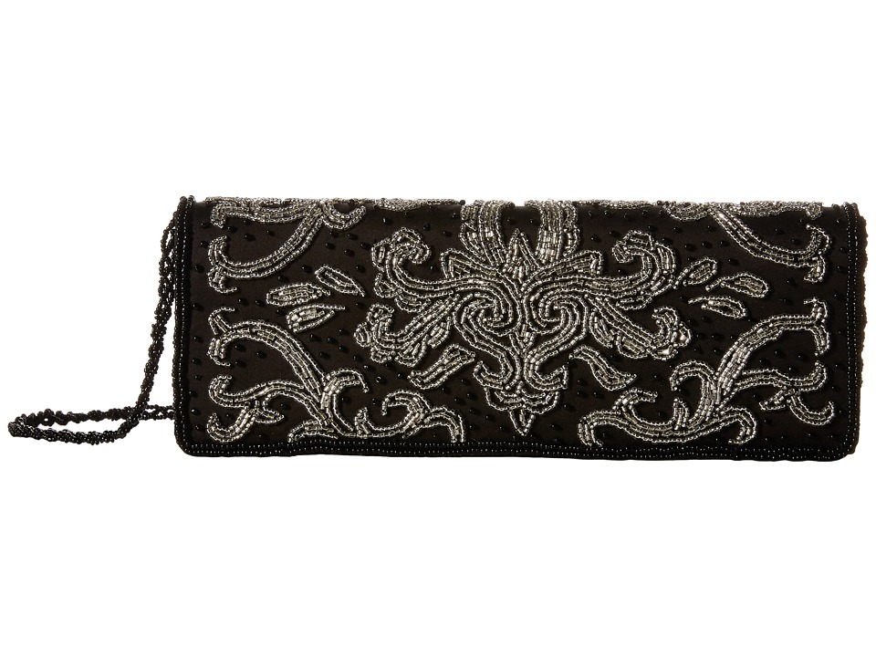 Nina - Hula (Black/Silver) Handbags