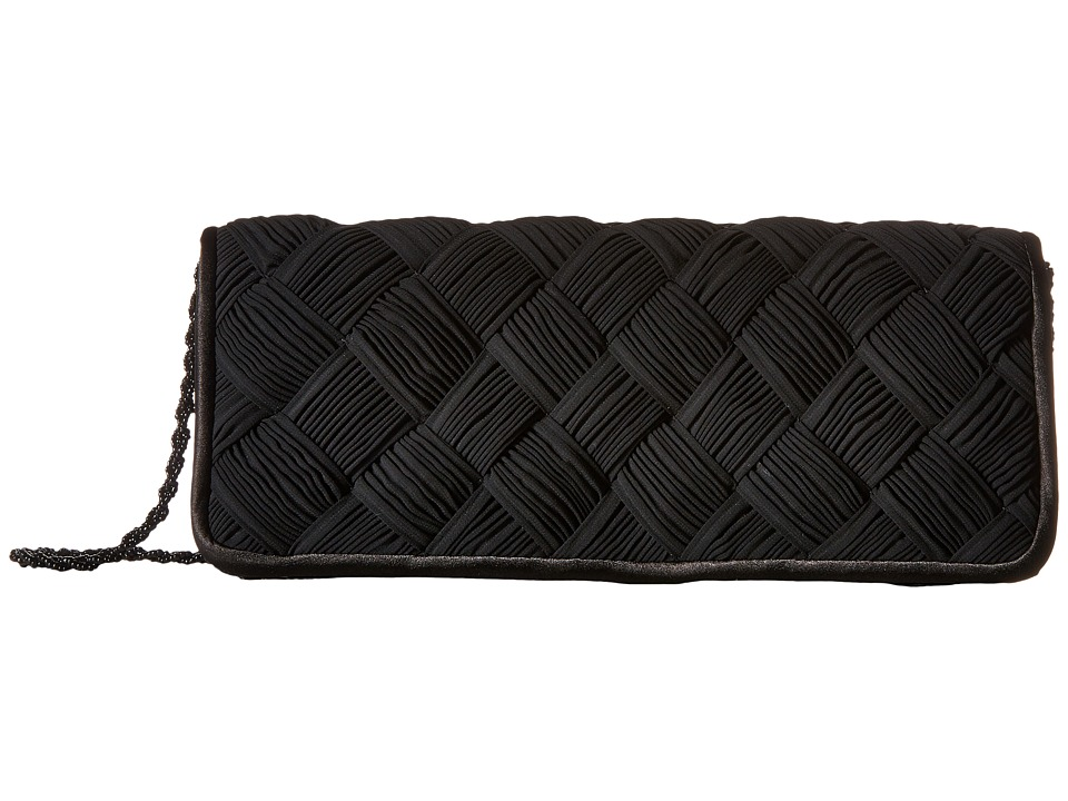 Nina - Laira (Black) Handbags