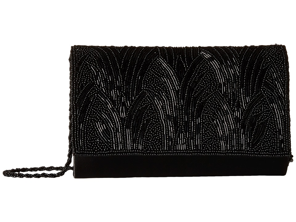 Nina - Moore (Black) Handbags