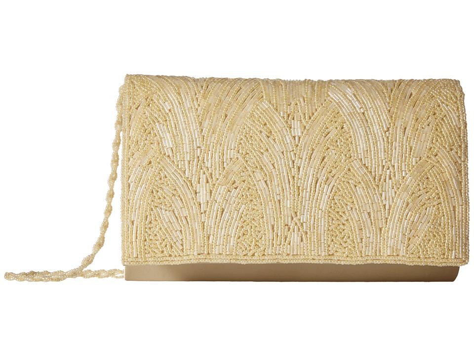 Nina - Moore (Champagne) Handbags