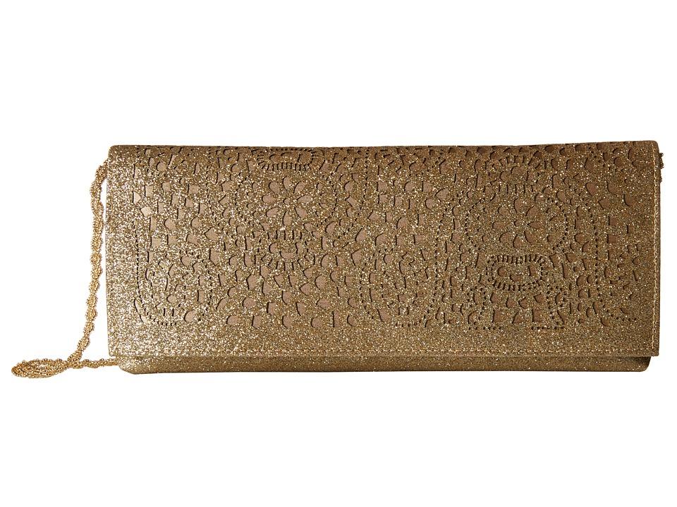 Nina - Leda (Platino) Handbags