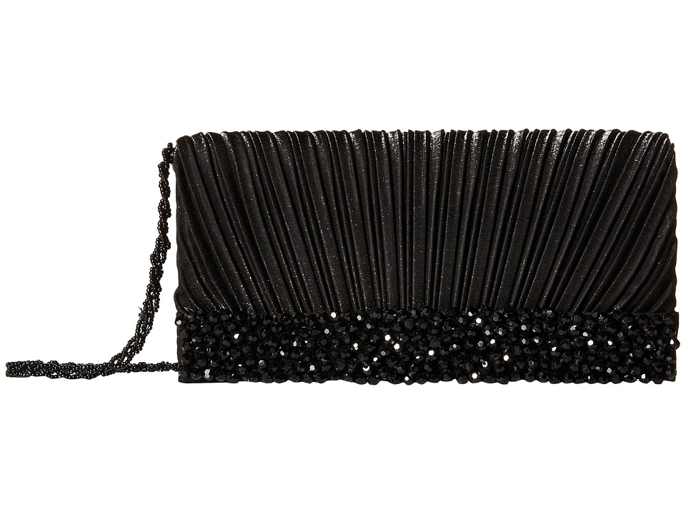 Nina - Morrow (Black) Handbags