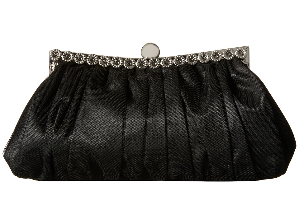 Nina - Ashton (Black) Handbags