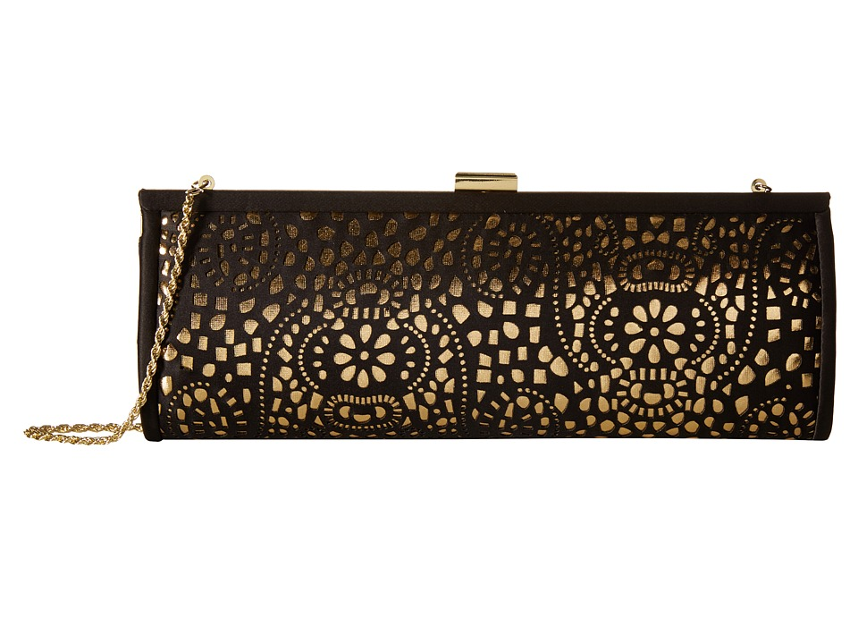 Nina - Lovanda (Gold/Black) Handbags