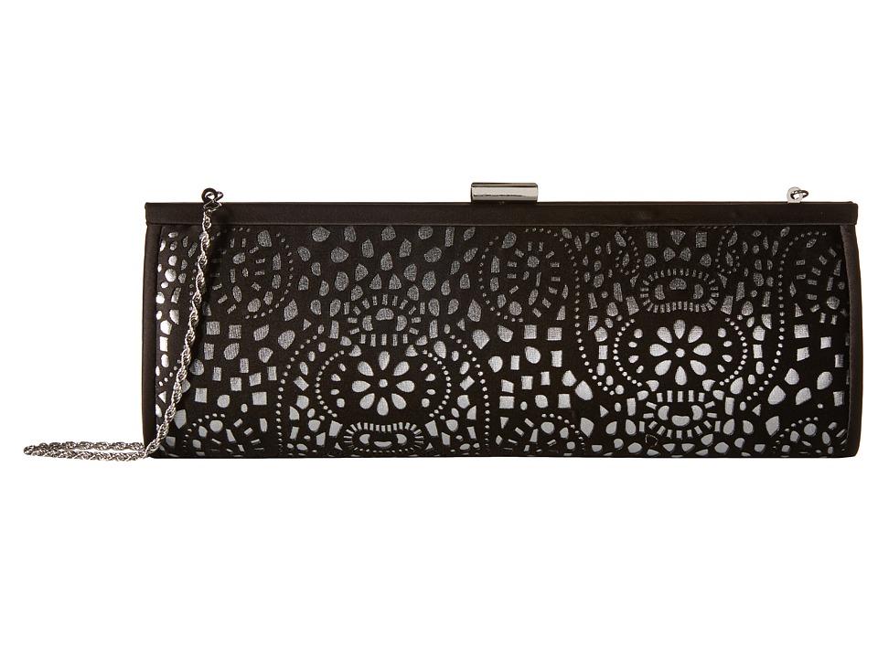 Nina - Lovanda (Silver/Black) Handbags