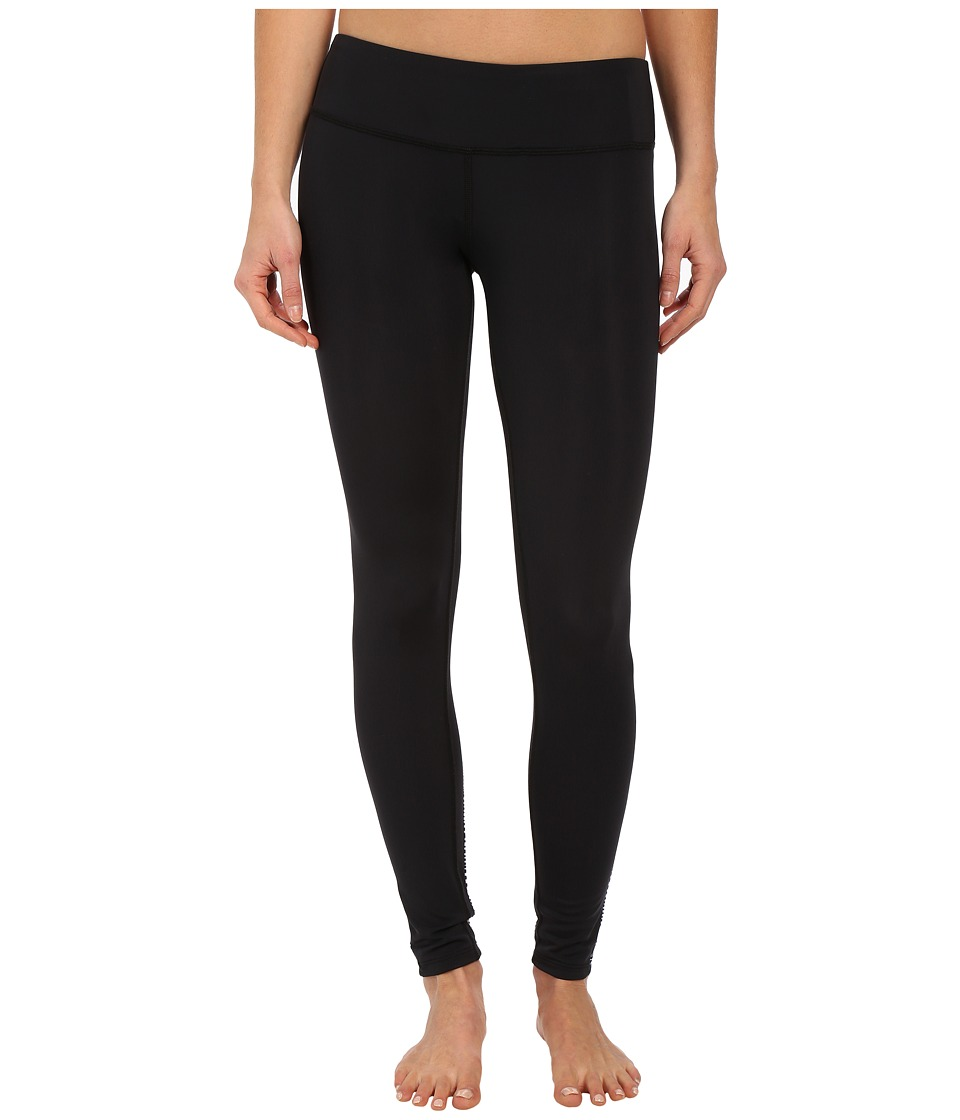 Mara Hoffman - Voyager Long Leggings (Black Multi) Women's Casual Pants