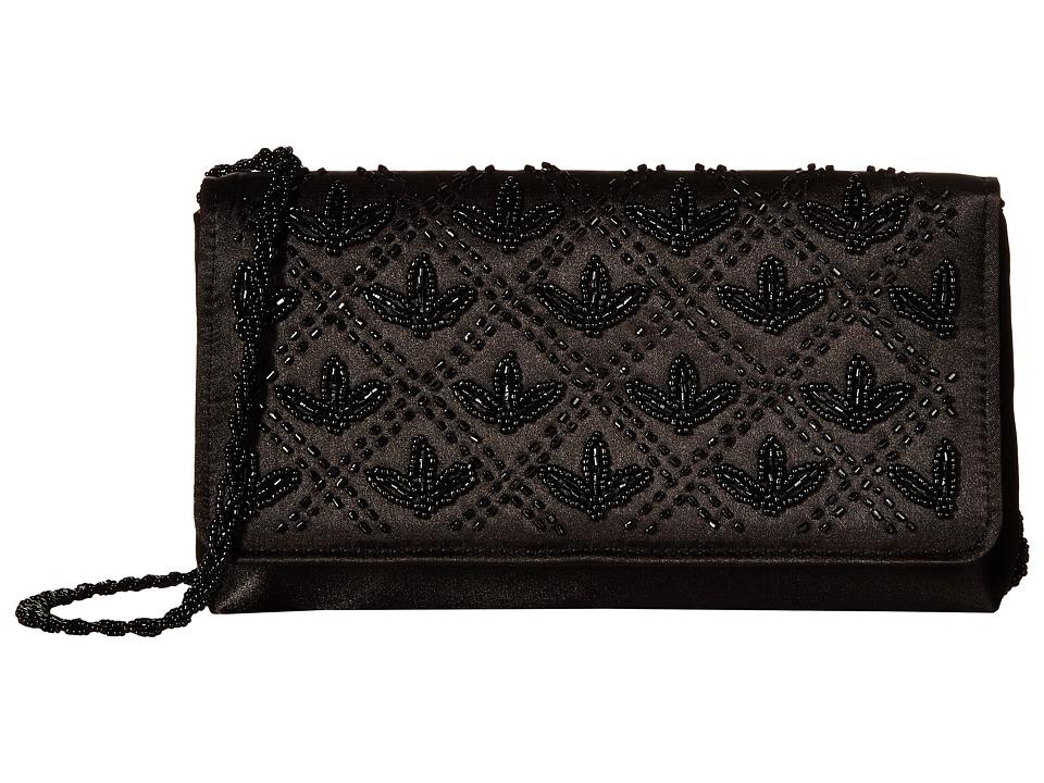 Nina - Heven (Black) Handbags