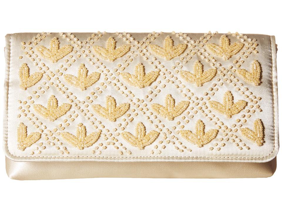 Nina - Heven (Champagne) Handbags