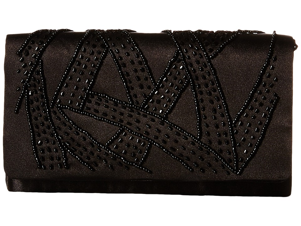 Nina - Marlin (Black) Handbags
