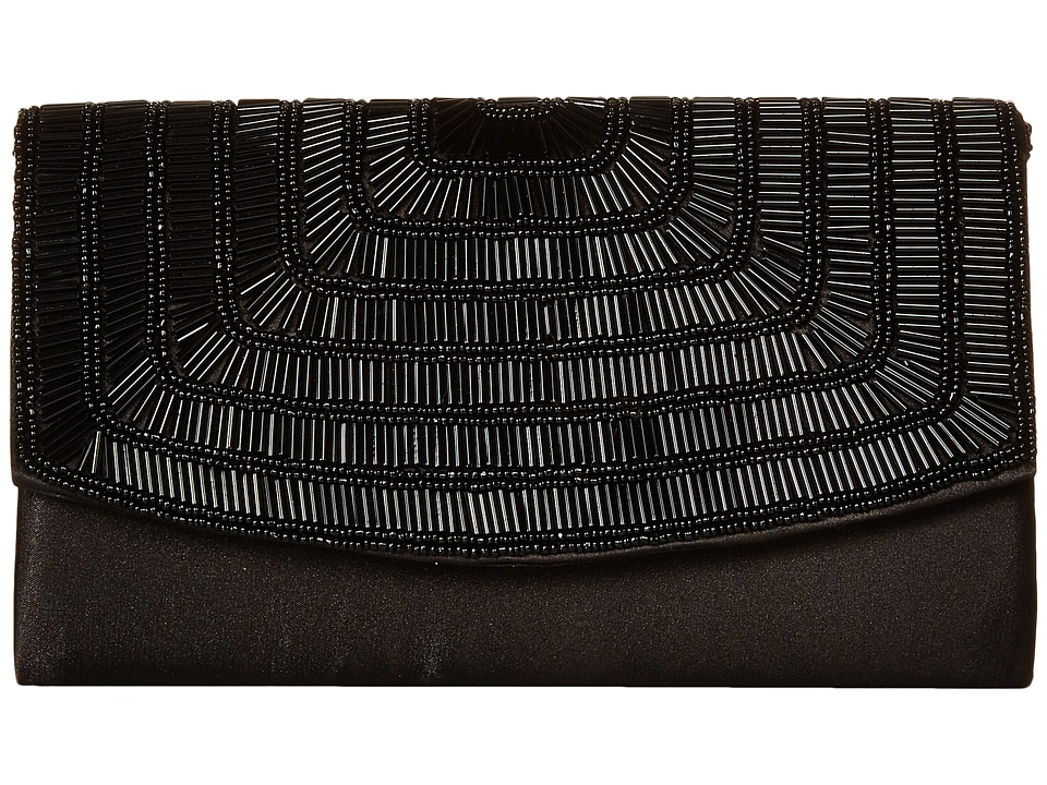 Nina - Haelee (Black) Handbags