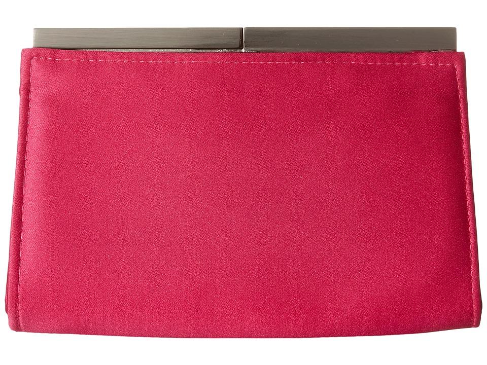 Nina - Lylia (Berry) Handbags