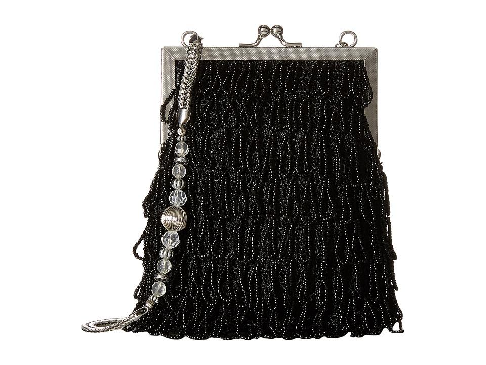 Nina - Mills (Black) Handbags