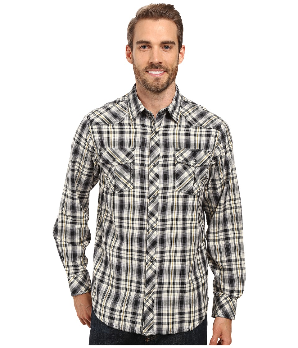Mountain Khakis - Rodeo Shirt (Black) Men's Clothing
