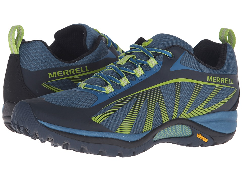 Merrell - Siren Edge (Seaport) Women's Shoes