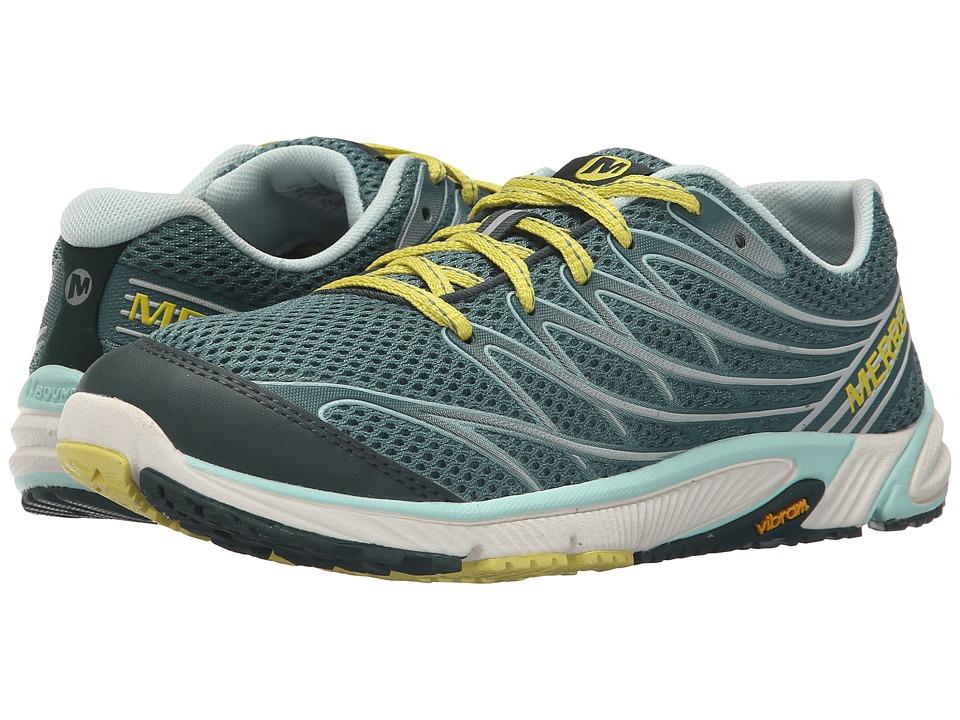 Merrell - Bare Access Arc 4 (Sagebrush Green) Women's Shoes