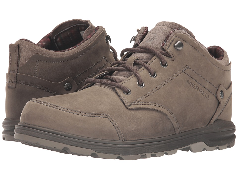 Merrell Boots The ultimate in style and flawless function, look no further than the Merrell online shop on Stylight. Meant to protect your toes from inclement weather without looking like a pair of hiking boots, these must-haves for your wardrobe are not only stalwart against .