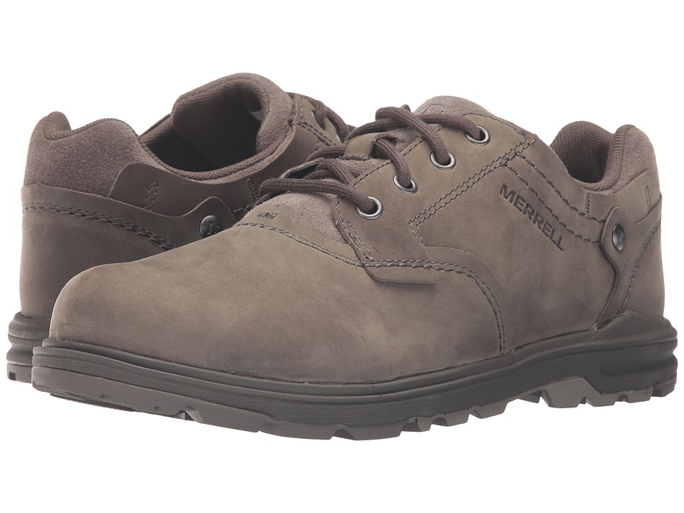 Merrell Brevard Lace (Brindle) Men