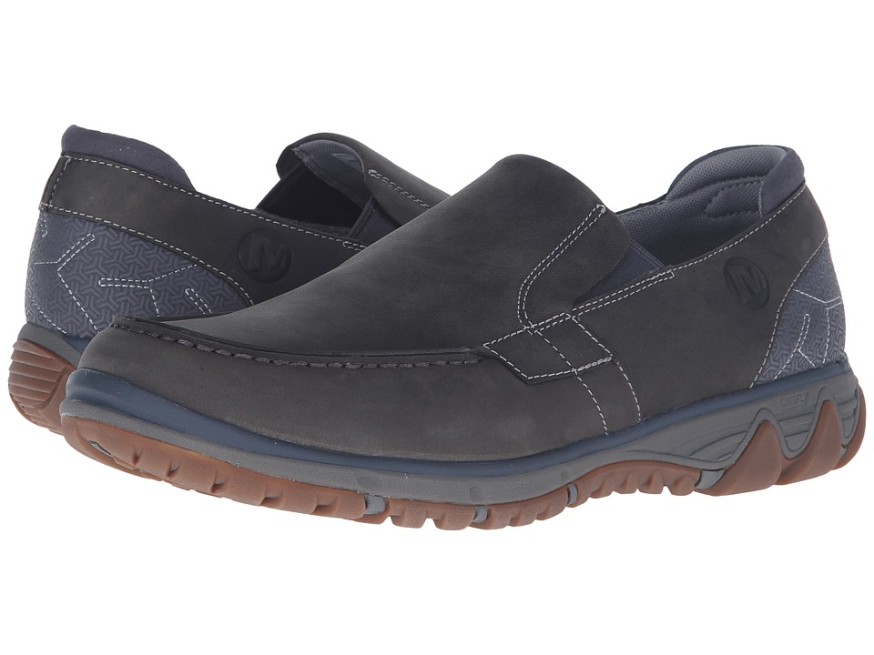 Merrell All Out Blazer Moc (Pewter) Men