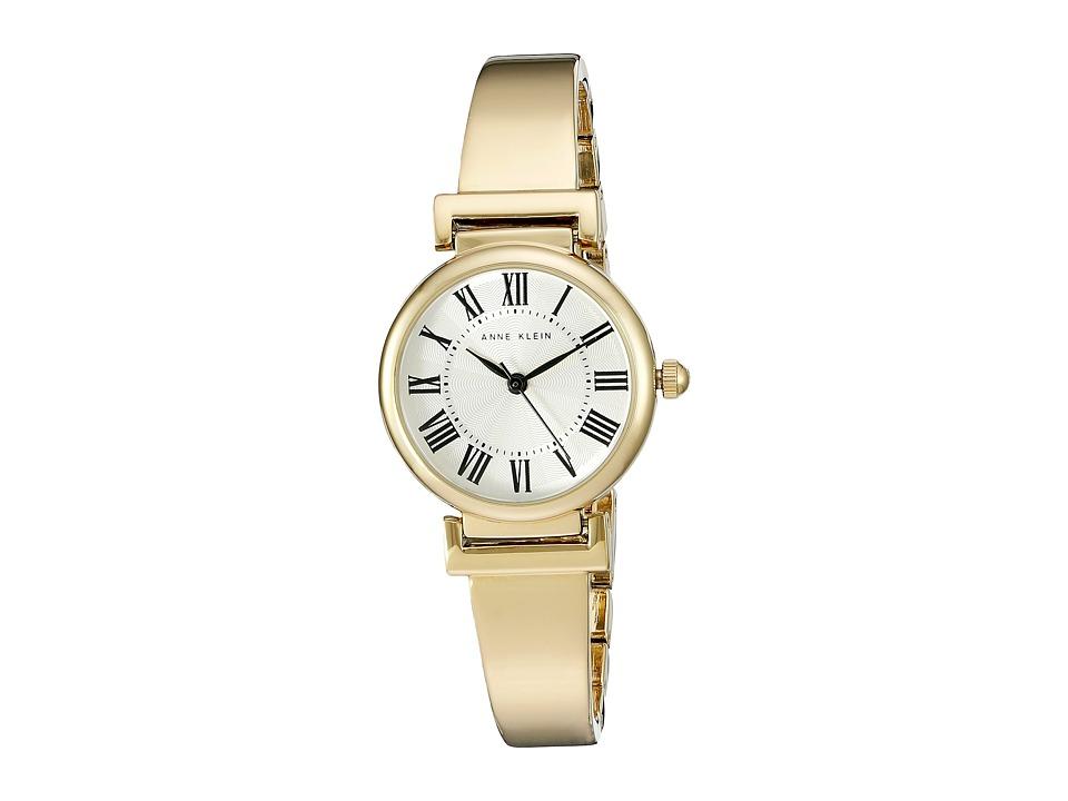Anne Klein - AK-2228SVGB (Gold) Watches