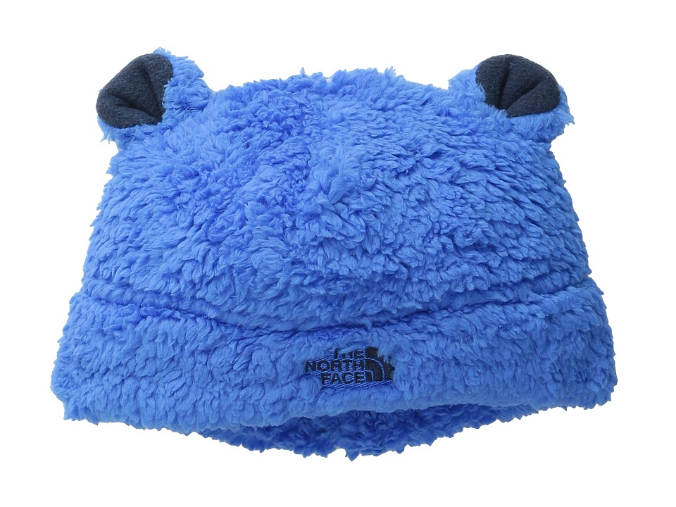 The North Face Kids - Bear Beanie (Infant) (Jake Blue) Beanies