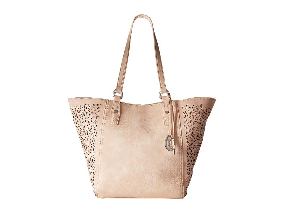 CARLOS by Carlos Santana - Lucy Tote (Sand) Tote Handbags