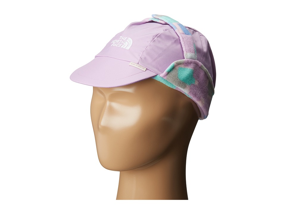 The North Face Kids - Flapjacks Hat (Infant) (Lupine) Caps