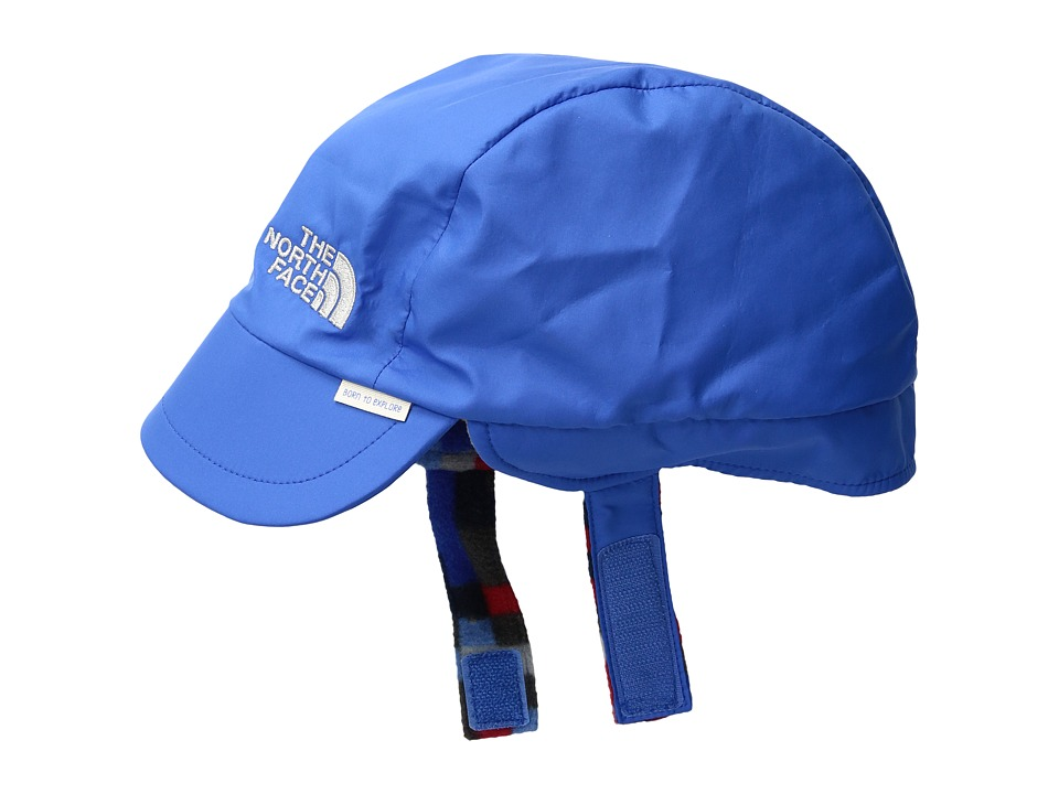 The North Face Kids - Flapjacks Hat (Infant) (Jake Blue) Caps