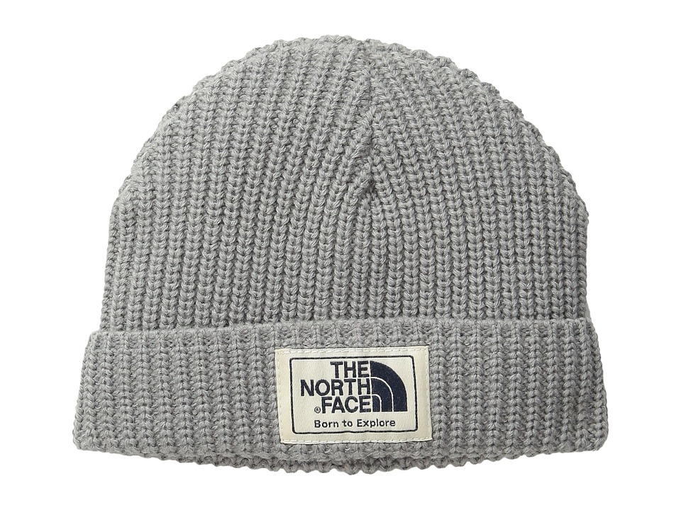 The North Face Kids - Salty Pup (Infant) (Metallic Silver) Beanies