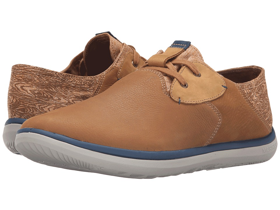 Merrell Duskair Smooth (Brown Sugar) Men