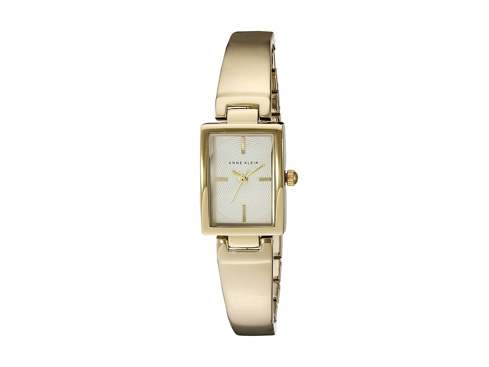 Anne Klein - AK-2464SVGB (Gold) Watches