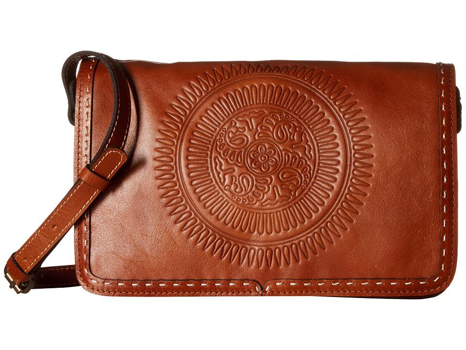 Patricia Nash - Bari Square Flap (Florence) Bags