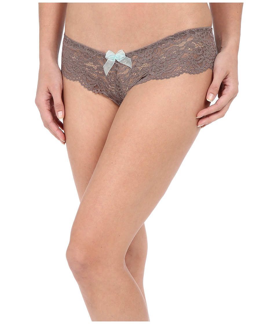 b.tempt'd - Ciao Bella Tanga (Cappuccino) Women's Underwear