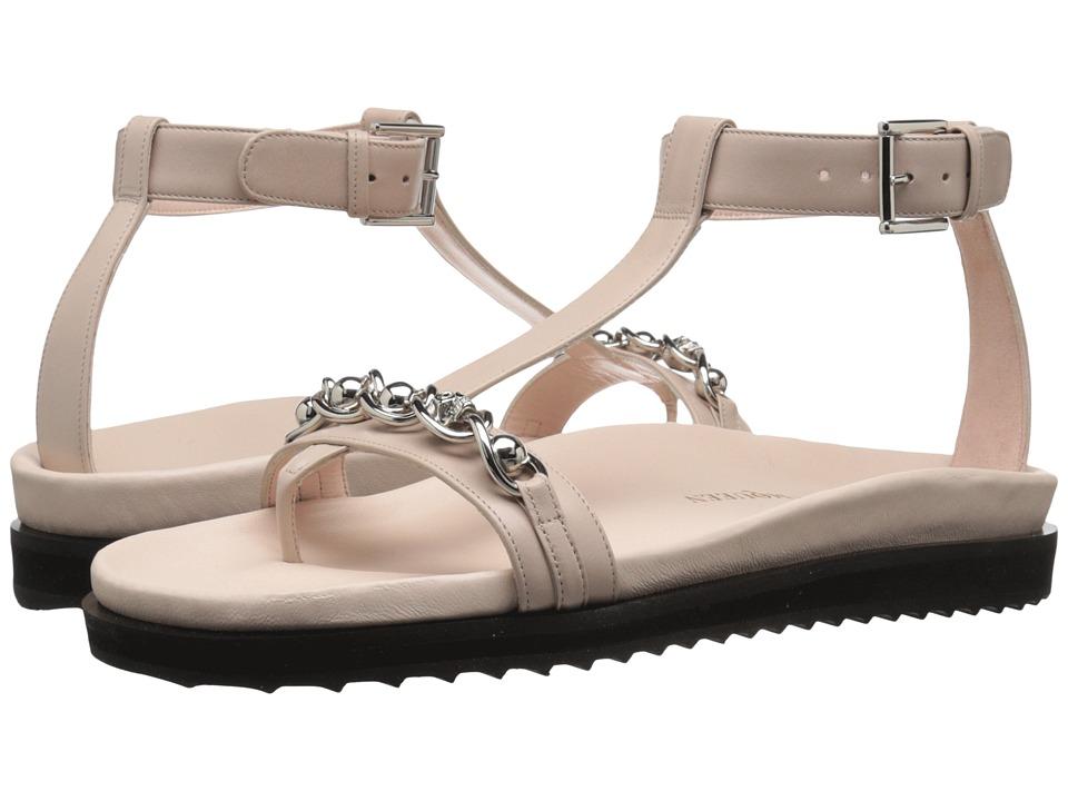 Alexander McQueen Sandal Pelle S.Gomma (Cameo 161) Women