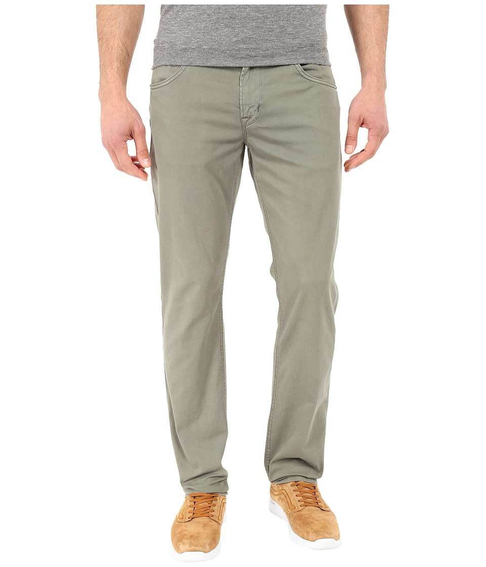 Hudson - Blake Slim in Woodland (Woodland) Men's Jeans