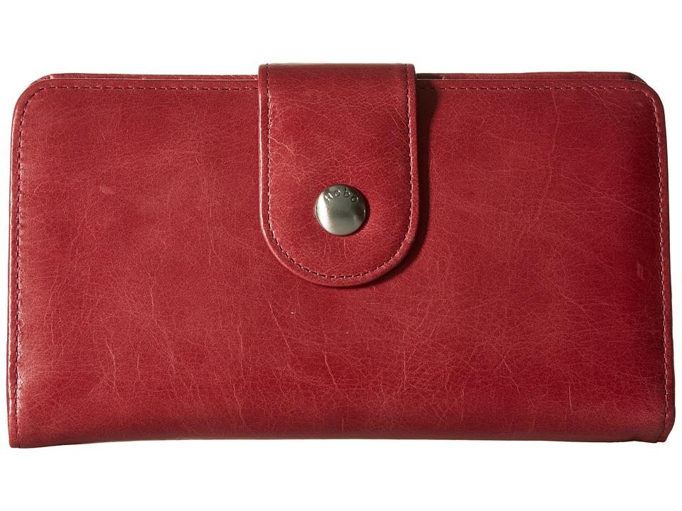 Hobo - Danette (Carmine) Wallet