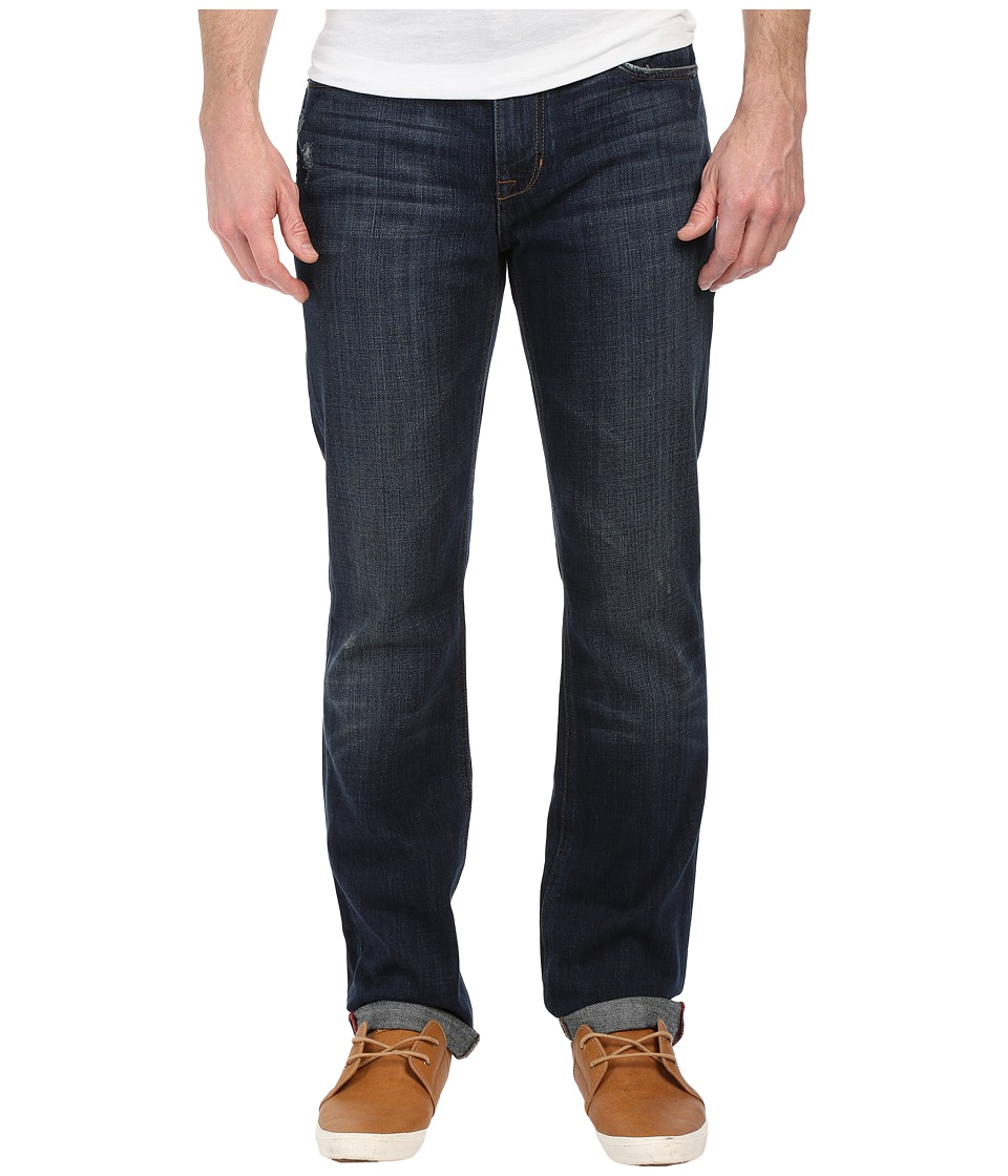 Joe's Jeans - Brixton Straight Narrow in Valdez (Valdez) Men's Jeans