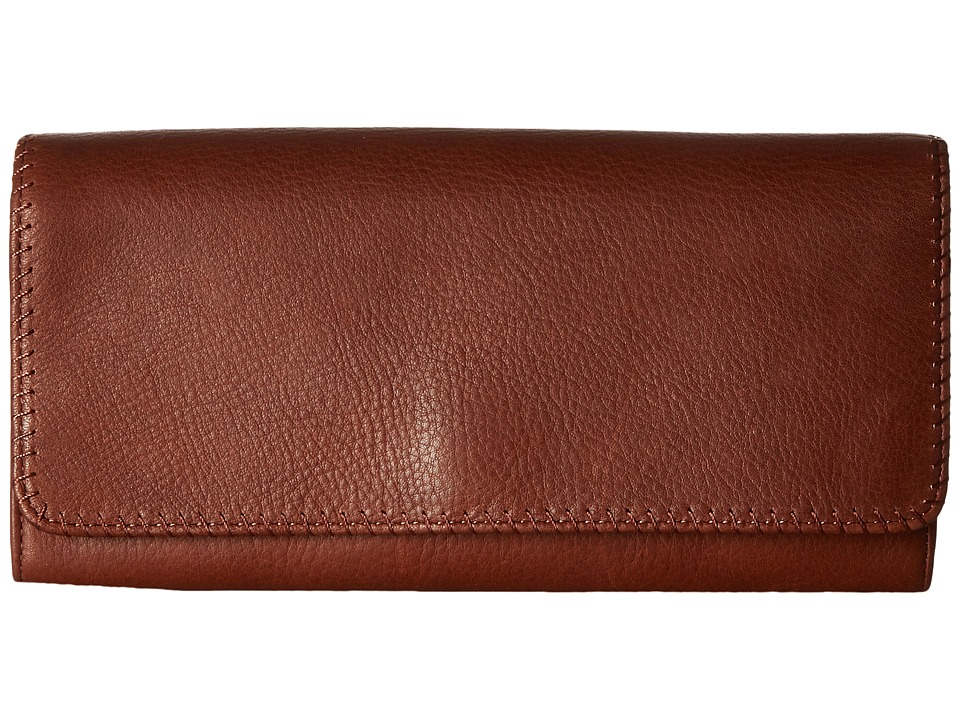 Hobo - Era (Brandy) Clutch Handbags