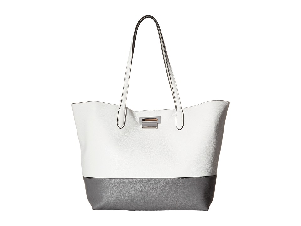 Ivanka Trump - Turner Shopper (Dove Shopper) Tote Handbags