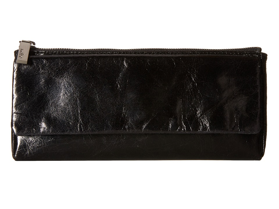 Hobo - Kimber (Black) Wallet